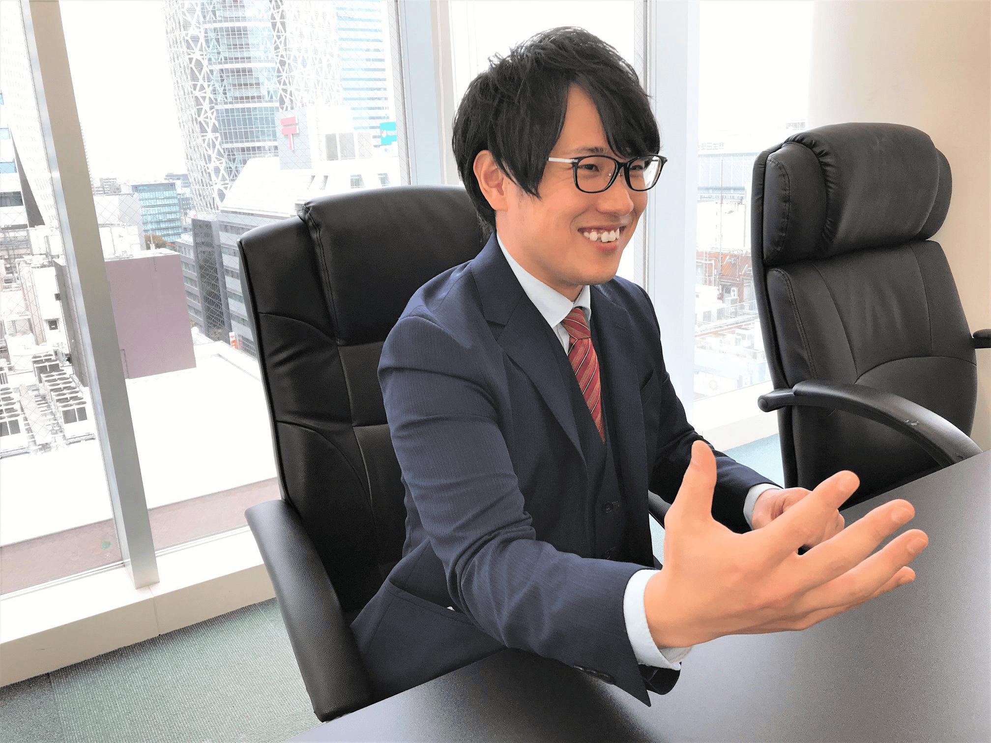 【スタッフ紹介VOL.8】インサイドセールス担当田村第2弾インタビューです!