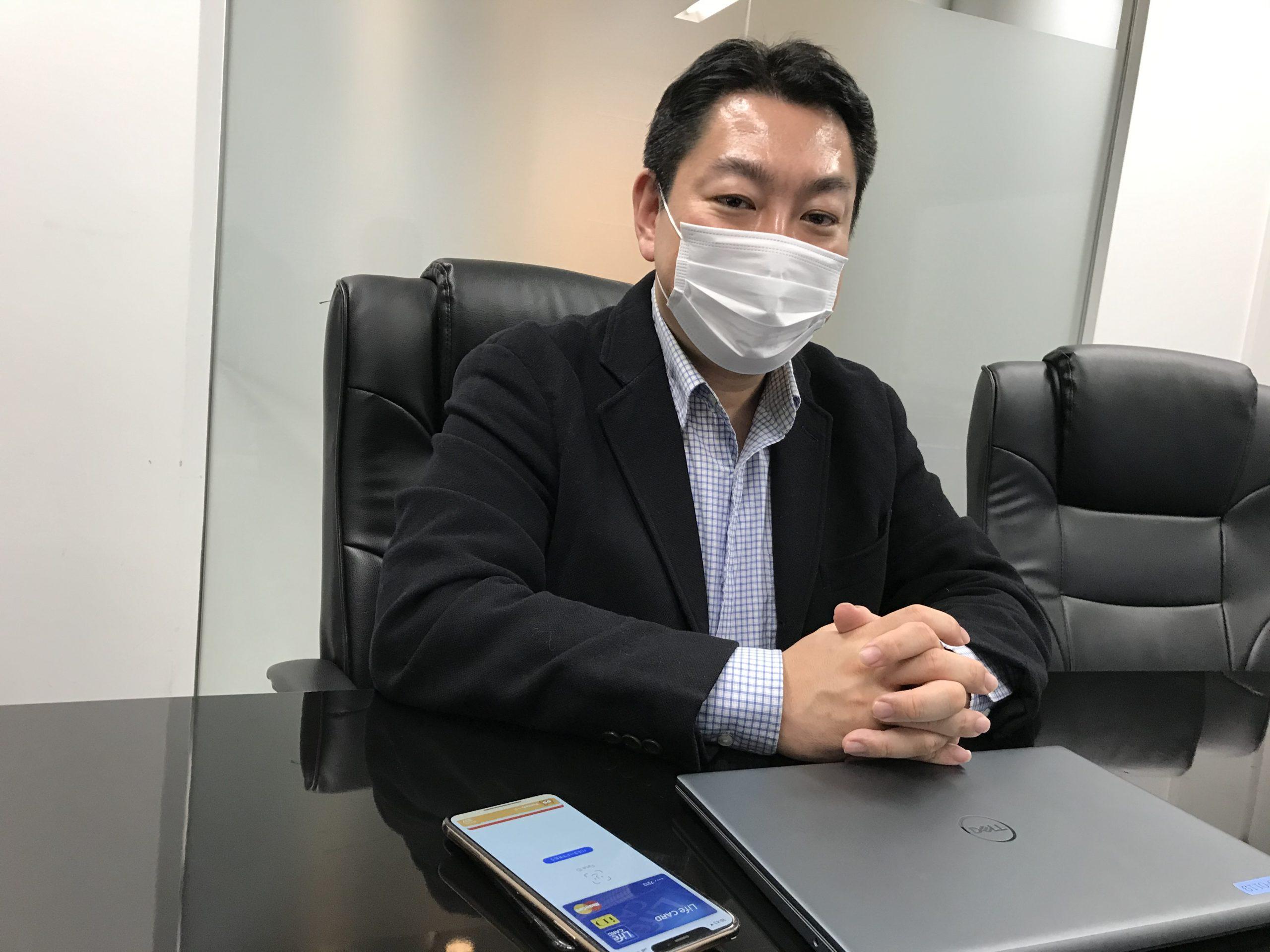 【スタッフ紹介VOL.6】WEBメディア事業部執行役員近藤をご紹介します