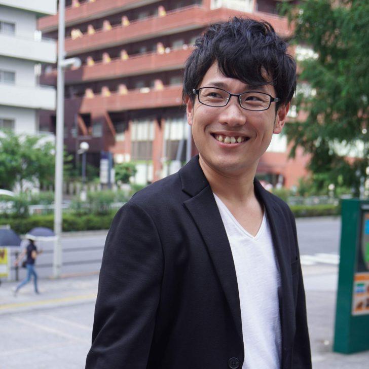 【スタッフ紹介VOL.1】インサイドセールス担当の田村をご紹介します
